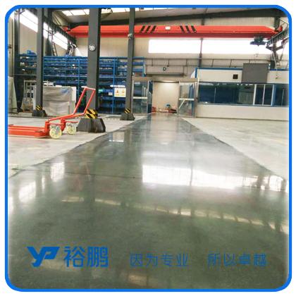 YP加強型混凝土地坪密封固化劑102H