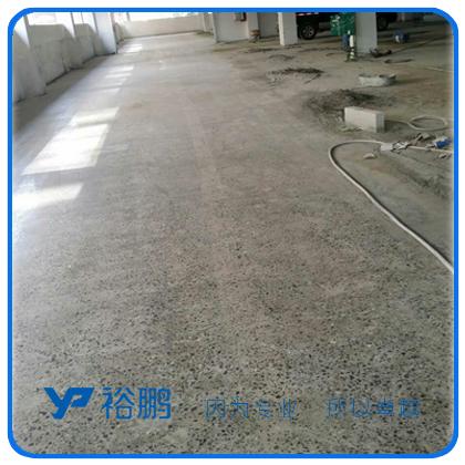 YP通用型起灰起砂混凝土地坪密封增强剂