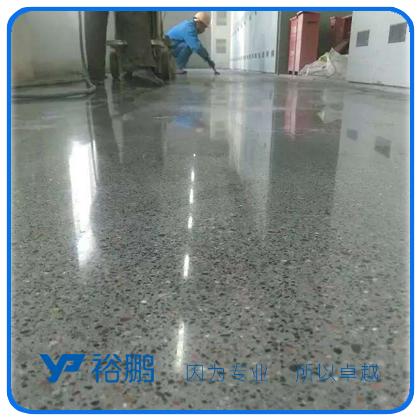YP加强型新旧混凝土地坪密封固化剂